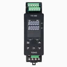 デュアルチャンネル デジタルコントローラー TTX-800 製品画像