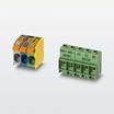 基板用端子台・コネクタ/機器用ケースのカスタマイズサービス情報 製品画像