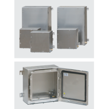 トルコ発 海外規格認証防爆中継ボックス『TEX・TESシリーズ』 製品画像